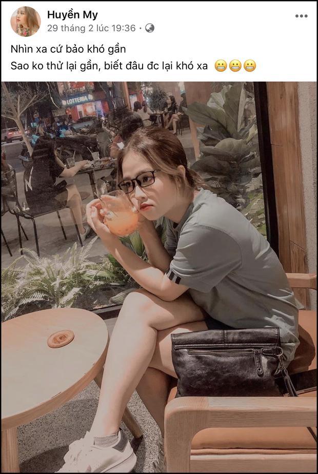 Chia tay Quang Hải, cô chủ tiệm nail tăng tốc trên đường đua thả thính-7