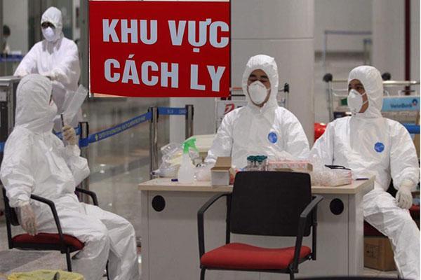 VZN News: Việt Nam: 196 ca nghi mắc Covid-19, số ca phải giám sát y tế giảm còn 36.000 người-2