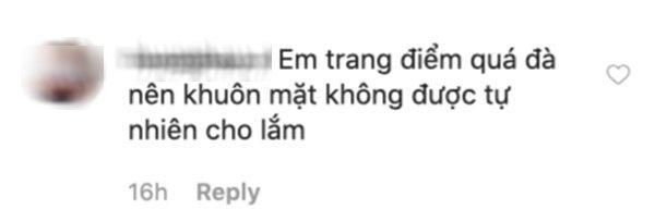 Lâu lâu mới khoe hình selfie, Khổng Tú Quỳnh bị nhận xét trang điểm quá đà, thiếu tự nhiên-2