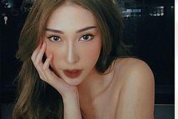 Lâu lâu mới khoe hình selfie, Khổng Tú Quỳnh bị nhận xét trang điểm quá đà, thiếu tự nhiên