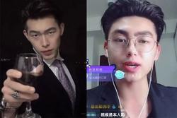 'Hot boy Vật lý' Trung Quốc lộ nhan sắc thật khi lên truyền hình