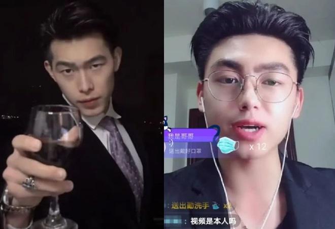 Hot boy Vật lý Trung Quốc lộ nhan sắc thật khi lên truyền hình-4