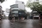 Phố phường Hà Nội như 'mùng 1 Tết' sau khuyến cáo 'hạn chế ra đường'