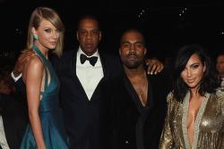 Lộ bằng chứng Taylor Swift bị vợ chồng Kim 'siêu vòng ba' hãm hại