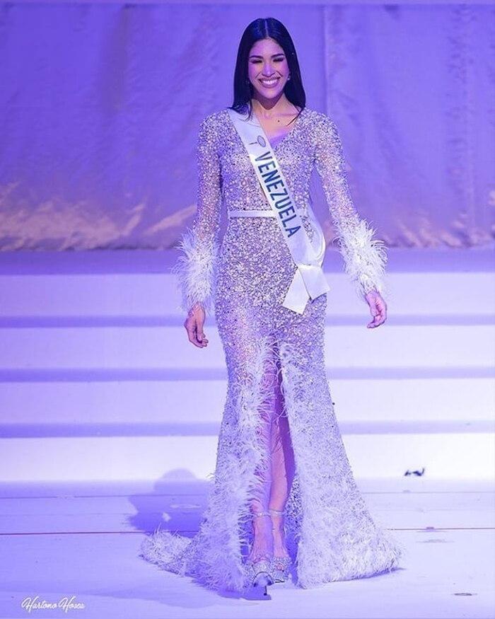 Best Evening Gown: Bộ cực phẩm, bộ thảm họa, Việt Nam được tâm phục khẩu phục-7