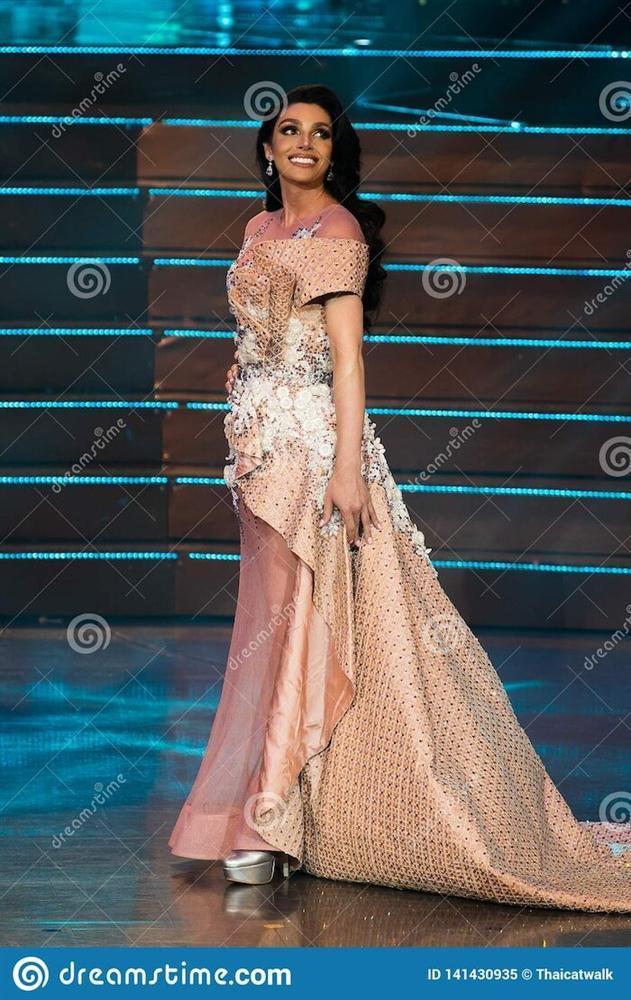 Best Evening Gown: Bộ cực phẩm, bộ thảm họa, Việt Nam được tâm phục khẩu phục-8