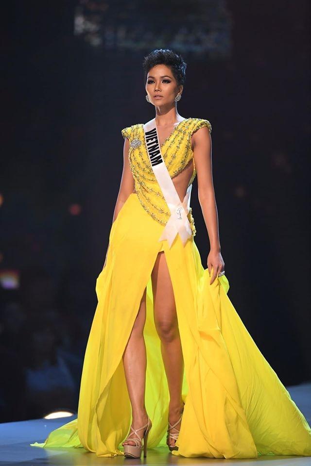 Best Evening Gown: Bộ cực phẩm, bộ thảm họa, Việt Nam được tâm phục khẩu phục-13