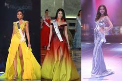 'Best Evening Gown:' Bộ cực phẩm, bộ thảm họa, Việt Nam được tâm phục khẩu phục