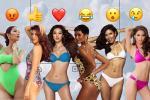 Bản tin Hoa hậu Hoàn vũ 21/3: Body của ai đủ xuất sắc để vượt mặt H'Hen Niê?