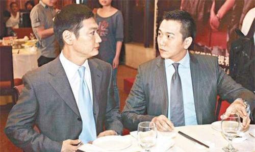 Sao Hoa ngữ đóng phim cùng tình địch: kẻ nói không quen, người đập tan tin đồn bất hòa-4