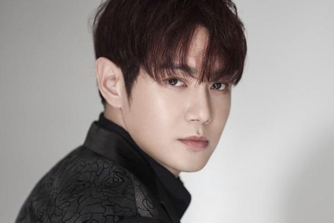 Nam ca sĩ Hàn Quốc gây tai nạn sau khi uống rượu-1