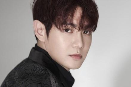 Nam ca sĩ Hàn Quốc gây tai nạn sau khi uống rượu