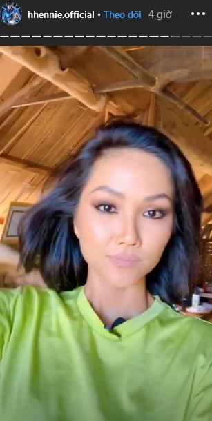 HHen Niê trổ tài make-up cho em gái đẹp chẳng thua gì diễn viên điện ảnh-6