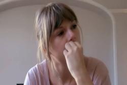 Taylor Swift khóc nức nở khi nhắc tới những ồn ào