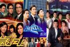 5 siêu phẩm đình đám của TVB quy tụ dàn sao hạng A nức tiếng một thời