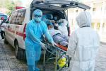 Diễn biến dịch Covid-19 ở Việt Nam: Số bệnh nhân tăng kỷ lục 19 ca, nghi nhiễm 645 người, cao nhất 3 tháng qua-3