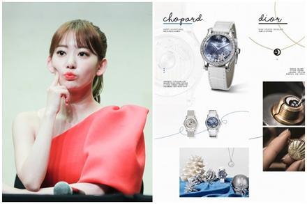'Lác mắt' trước quà sinh nhật fan tặng Sakura (IZ*ONE): Túi xách hàng hiệu, đồng hồ kim cương, đến 'boss' cũng có quà