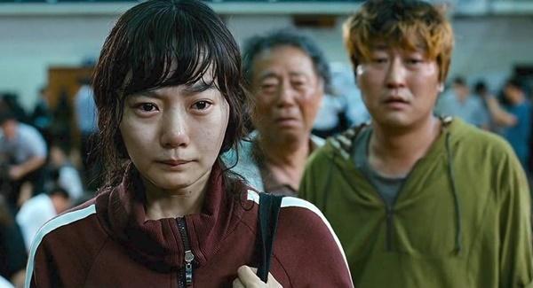 VZN News: Bae Doo Na - nữ hoàng cảnh nóng gây chấn động với loạt phim 18+-2