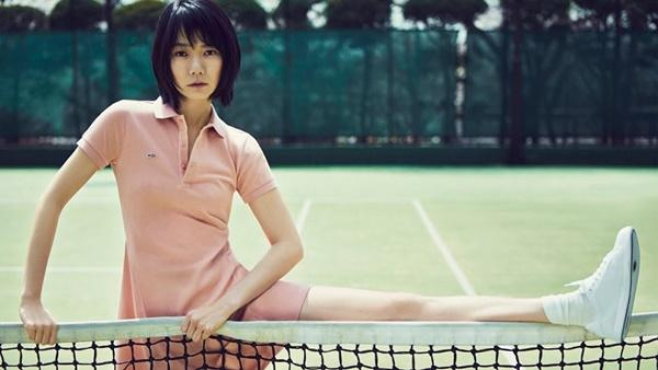 VZN News: Bae Doo Na - nữ hoàng cảnh nóng gây chấn động với loạt phim 18+-3