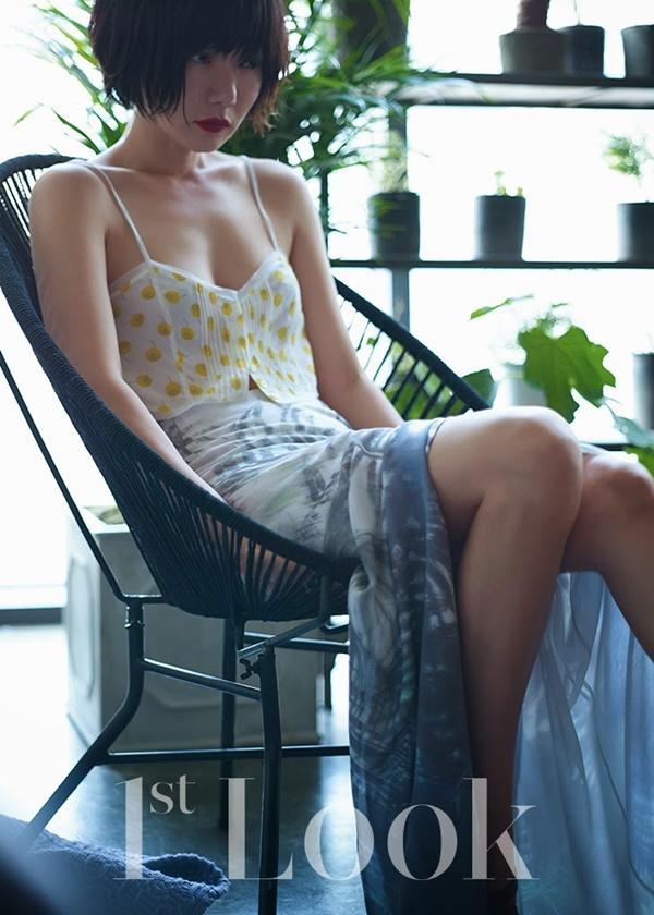 VZN News: Bae Doo Na - nữ hoàng cảnh nóng gây chấn động với loạt phim 18+-4