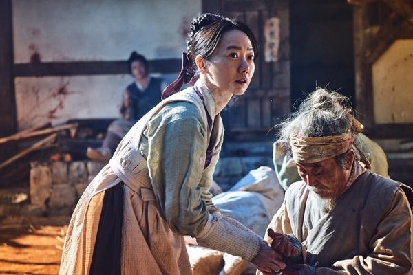 VZN News: Bae Doo Na - nữ hoàng cảnh nóng gây chấn động với loạt phim 18+-5