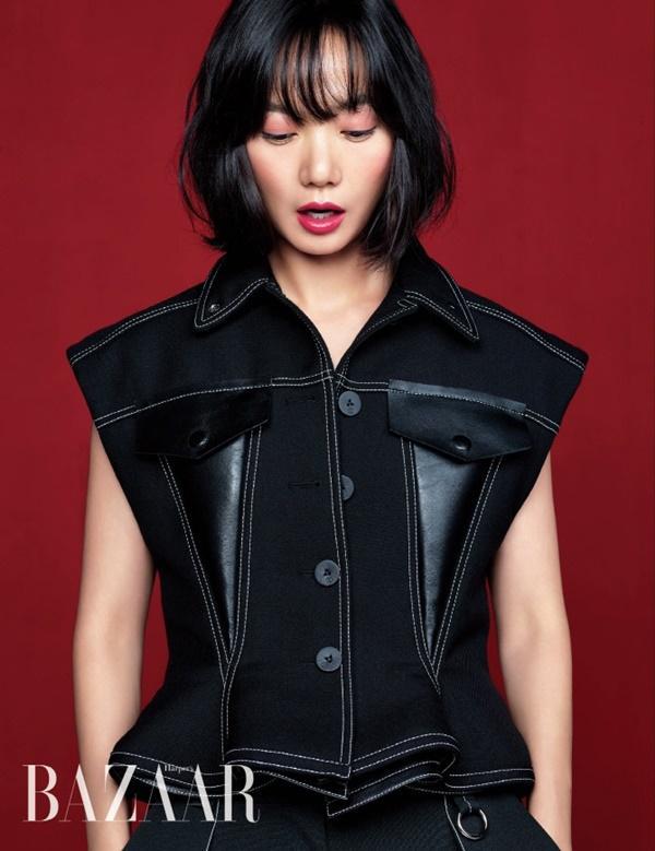 VZN News: Bae Doo Na - nữ hoàng cảnh nóng gây chấn động với loạt phim 18+-6