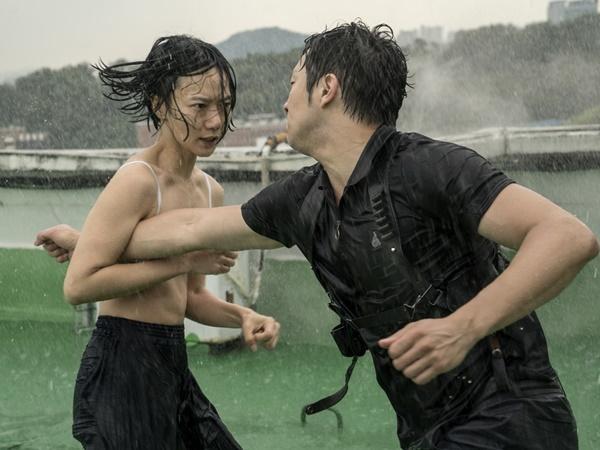 VZN News: Bae Doo Na - nữ hoàng cảnh nóng gây chấn động với loạt phim 18+-7