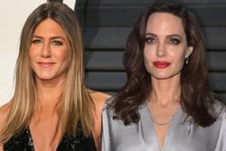 Angelina Jolie ra 'tối hậu thư', không muốn vợ cũ của Brad Pitt gặp gỡ các con