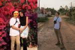 Hoa hậu H'Hen Niê tình tứ bên bạn trai, bất ngờ tính chuyện tổ chức đám cưới