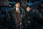 Phim đóng cùng Xa Thi Mạn bị chấm điểm thấp, Huỳnh Hiểu Minh lên tiếng
