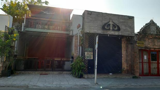 Quán bar Buddha ở TP.HCM thành ổ dịch khi phát hiện thêm 4 người nữa nghi nhiễm Covid-19-1