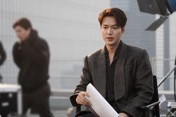 'Quân vương bất diệt' của Lee Min Ho thống trị màn ảnh sau 'Itaewon'?