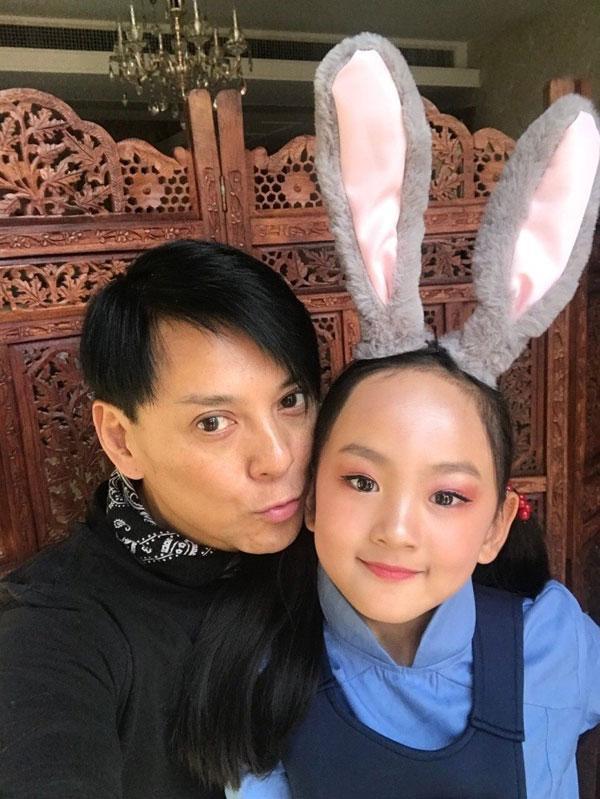 Nam thần TVB một thời lừng lẫy: chối bỏ con ruột, nghiện hút ma túy và quả báo tuổi xế chiều-6