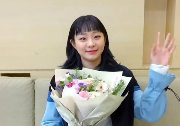 Dàn sao 'Tầng lớp Itaewon' chụp hình kỷ niệm, gửi lời cảm ơn khán giả-6
