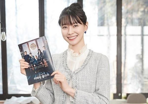 Dàn sao 'Tầng lớp Itaewon' chụp hình kỷ niệm, gửi lời cảm ơn khán giả-7
