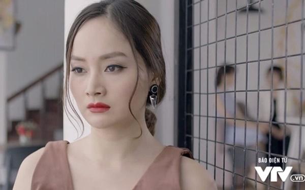 Cảnh ăn uống bi hài của sao Việt trên phim-2