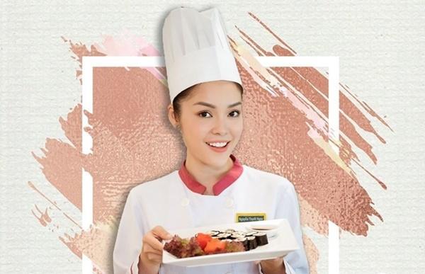 Cảnh ăn uống bi hài của sao Việt trên phim-7