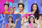 Nhan sắc Hoa hậu Việt Nam thập kỷ qua: Đặng Thu Thảo gặp kỳ phùng địch thủ đúng lúc 'chốt sổ'