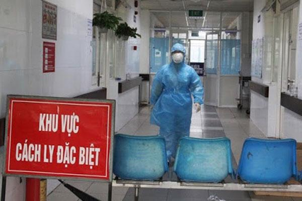 Một công nhân bị sốt sau khi từ Campuchia trở về, đang cách ly ở Gia Lai đã bỏ trốn-1