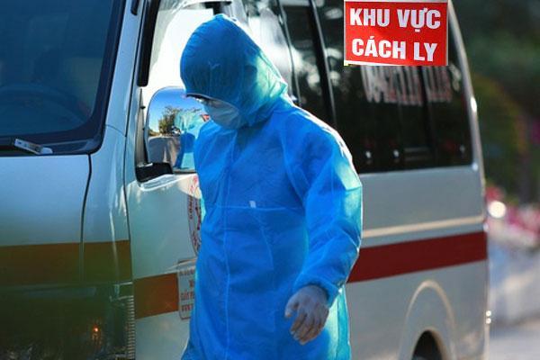 Ca bệnh thứ 107 nhiễm Covid-19 tại Việt Nam chính là con gái của nữ điều dưỡng BV Bạch Mai-1