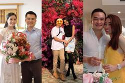 Showbiz Việt 2020: Trước mắt có 2 đám cưới, tin vui còn được dự báo 'nổ' không ngừng