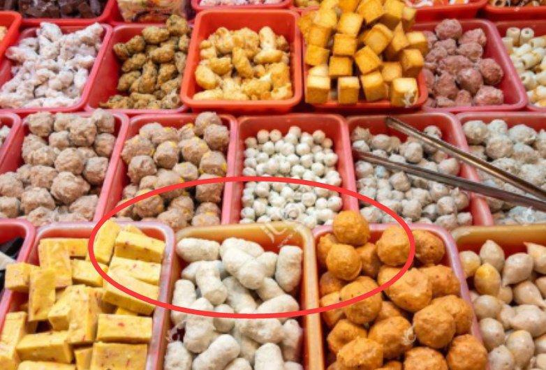 4 món bẩn trong chợ đến người bán cũng ngại ăn, chị em chớ nên mua-2