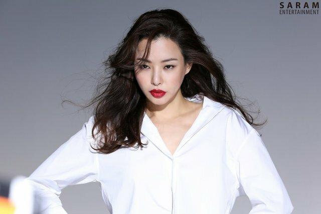 Tình yêu 7 năm của hoa hậu Honey Lee-3