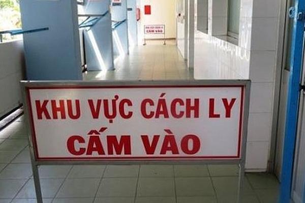 Việt Nam có thêm 3 bệnh nhân mắc Covid-19, trong đó có bác sĩ Bệnh viện Bệnh Nhiệt đới TW-2