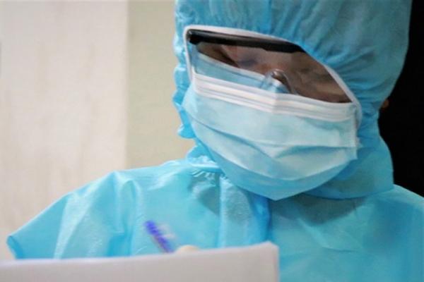 Việt Nam có thêm 3 bệnh nhân mắc Covid-19, trong đó có bác sĩ Bệnh viện Bệnh Nhiệt đới TW-1