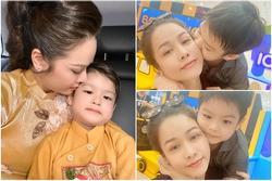 Nhật Kim Anh giành được quyền nuôi con sau nhiều lần đấu tố chồng cũ