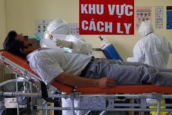 Đề nghị PHẠT NÓNG ca bệnh 100 nhiễm Covid-19 trốn cách ly đi lễ 5 lần/ngày ở TP.HCM