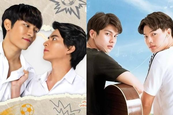 'TharnType the Series' và '2gether the Series': phim đam mỹ nào hot hơn?