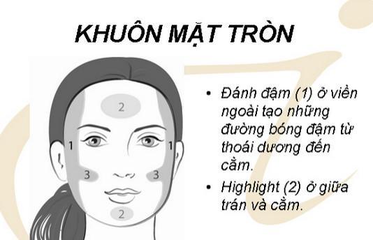 Học Hoàng Oanh cách hô biến gương mặt ngạnh hàm to, má bầu trở thành Vline mà không cần dao kéo hay photoshop-2