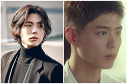 Park Bo Gum trông khác biệt ra sao mỗi lần đổi kiểu tóc?